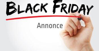 Øg salget ved at udnytte Black Friday